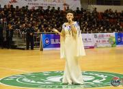 【好名声网】华美大气!朝阳金嗓子姜姿羽放歌中国女篮联赛(立军)