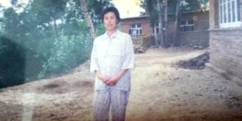 怀念母亲(王艳)