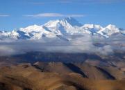 【好名声网】奇山伟岳称雄峻——西藏珠穆朗玛峰(陈玉民)