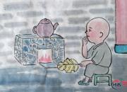 【好名声网】范德昌民俗小品新作(三)