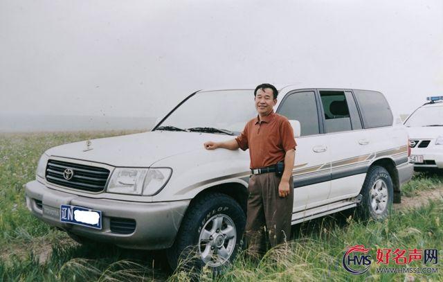 40年 坚守一件事(赵海多)