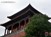 【好名声网】丽阁宏楼飞檐耸——北京故宫畅音阁(陈玉民)