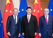 习近平即将开启今年首次外访,了解中欧关系这几个关键词