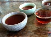 以茶会友 以茶结缘 以茶谋福 以茶兴业