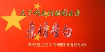 热烈庆祝新中国成立70周年,朝阳市双塔区凌河小...