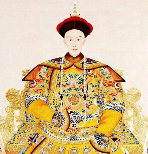 【好名声网】养心殿(终结篇):大清王朝的权力中心(中)(张松)